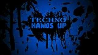 Techno Hands Up (Autumn Mix Up 2013) [ DJ R3G! BOOTLEG MIX]
