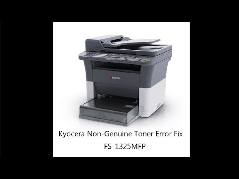 KYOCERA ECOSYS FS-1135MFP NETWORK PRINTER KXXPS DRIVER FOR WINDOWS 7