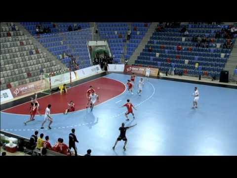 iran korea 24..24 handball