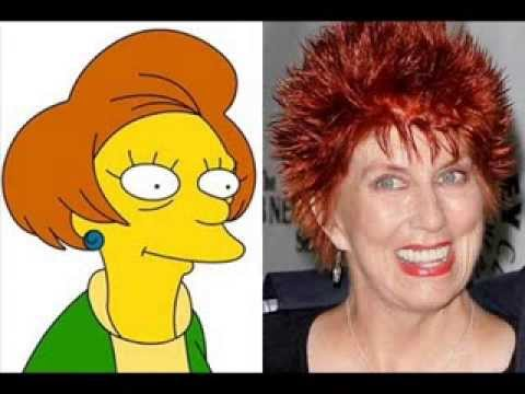 Death Tributes to Marcia Wallace and Lou Reed