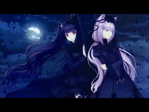 「Nightcore」→ Lullaby of the Moon [1 Hour]
