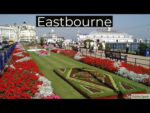 Travel Guide Eastbourne East Sussex UK Pro's And Con's Review