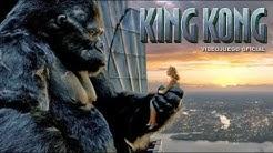 King Kong (2005) Historia completa en ESPAÑOL l Todas las Cinemáticas del juego l Longplay
