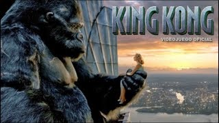 Video King Kong (2005) Historia completa en ESPAÑOL l Todas las Cinemáticas del juego l Longplay download MP3, 3GP, MP4, WEBM, AVI, FLV November 2019