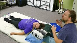 Massage School Talk To New Massage Therapists 5/8