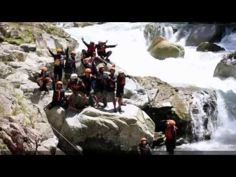 WANADRI WHITEWATER EXPEDITION (Movie)