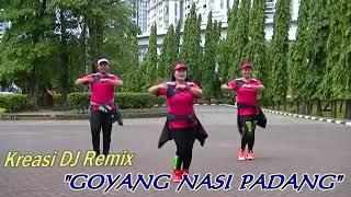 DJ Remix# Goyang Nasi Padang terbaru 2019#