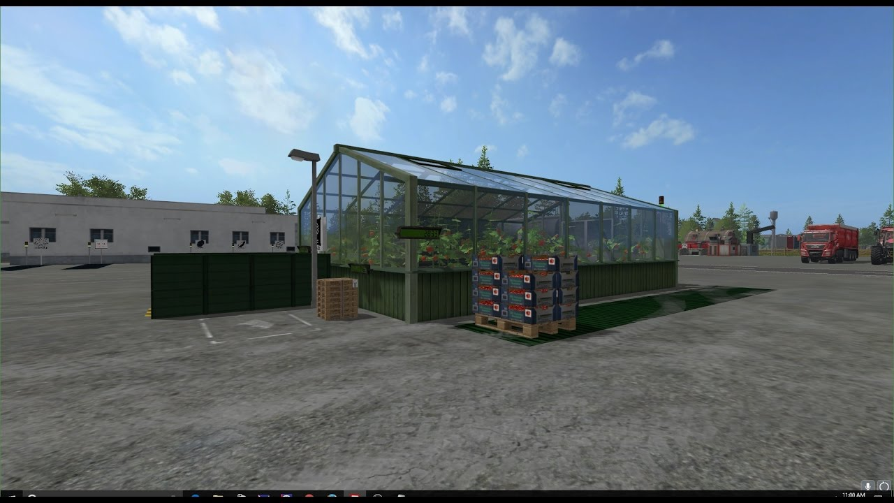 Canadian Map Fs17%0A How To Series  Canadian national V     Greenhouses