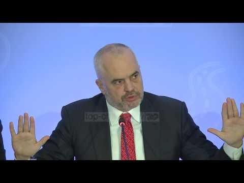 """One Billion Project"", Kryeministri fton biznesin - Top Channel Albania - News - Lajme"