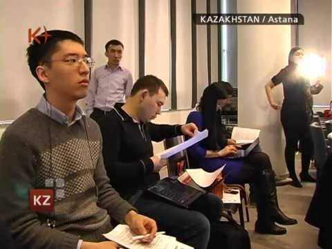 Kazakhstan. News 28 March 2013 / k+