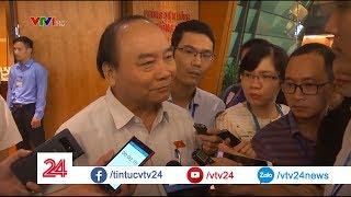 Thủ tướng: Lắng nghe để điều chỉnh thời gian cho thuê đất đặc khu- Tin Tức VTV24