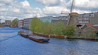 Walking in Amsterdam (Again)