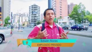 Conoce el día a día de Edwin, Paola y Odalis en