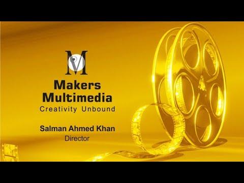 Makers Multimedia Show Reel