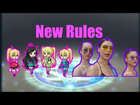 New Rules Gacha Studio