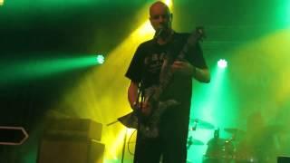 God Dethroned - Soul Sweeper (Live at Brutal Assault 2015)