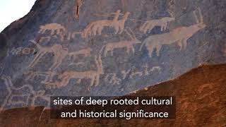 Saudi sites registered in World Heritage List