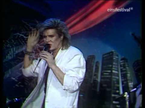Duran Duran 1984