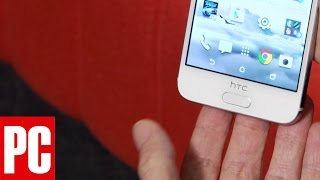 hands on with the htc one a9
