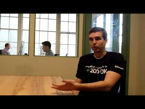 John Sheehan, CEO et co-fondateur @ Runscope