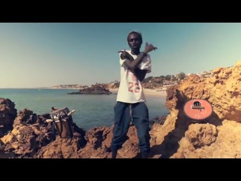 Cee Roo - Feel The Sounds Of Senegal