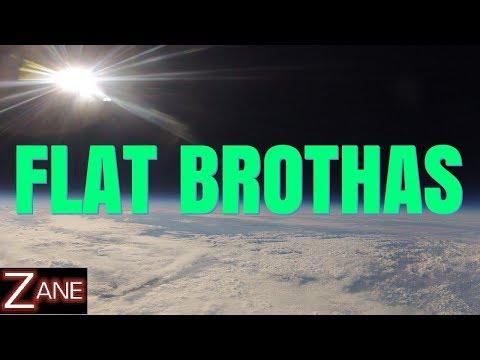 Flat Brothas on Flat Earth thumbnail