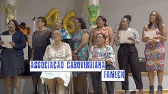 Associação Caboverdiana, (🎂46 Aniversário 🎂) Fameck França