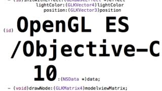 OpenGL ES/ Objective-C Game Tutorial part 10: Managing sprites