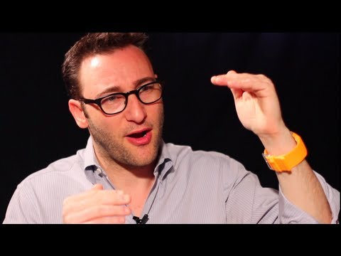 Simon Sinek: Why Reciprocity Improves Mentor Mentee Relationships