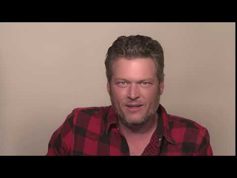 Blake Shelton - Texoma Shore Available Now