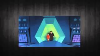 Conan El Niño Del Futuro (El Rescate) 22