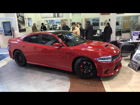 Supercharged Black People Quot Age Of Hellcat Quot 2016 Dodge