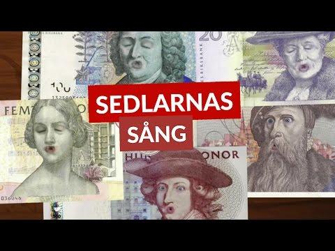 SEDLARNAS SÅNG