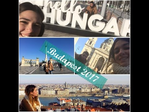 The Time i was in | BUDAPEST