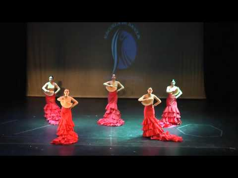 Escuela de Baile Beatriz Luego Flamenco