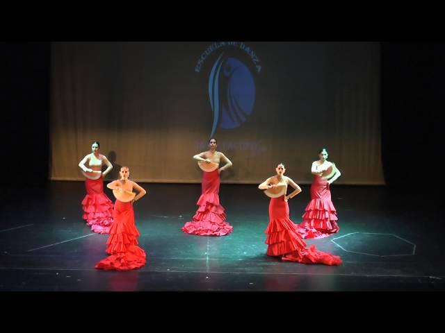 III Gala Benéfica Día Internacional de la Danza 2016
