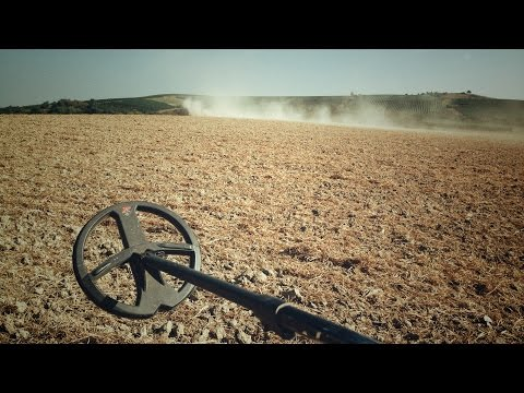 """Back In Action - Metal Detecting """"In The Line Of Fire"""""""