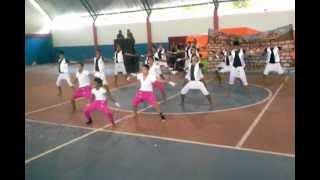 Cia de dança Ki swing