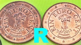 Defects RARE 1 cent Austria PROBABLY expensive - $10,00