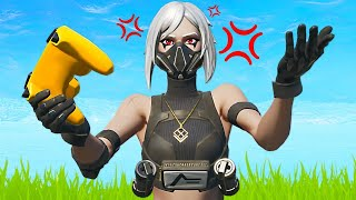PC Pro Tries Controller in Fortnite... (LIVE)