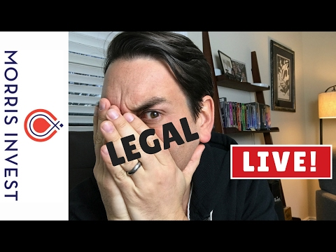 The Best Legal Entity for Real Estate Investing | Morris Invest Live