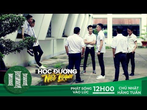 PHIM CẤP 3 - Phần 7 : Tập 06 | Phim Học Đường 2018 | Ginô Tống