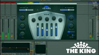 Effective EDM Mastering | The King Plugin