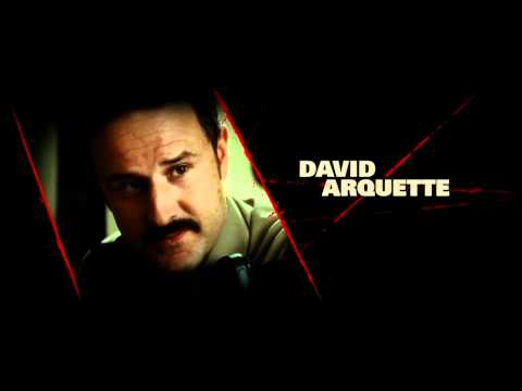 Scream 4 End Credits Full HD