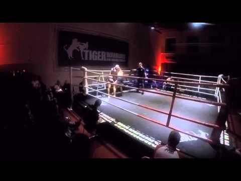 Kampf Franz (8 Weapons Gym Leipzig) 10.10.2015
