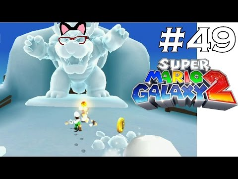 Planning our London Vacation | Super Mario Galaxy 2 Live #49 | CoOp