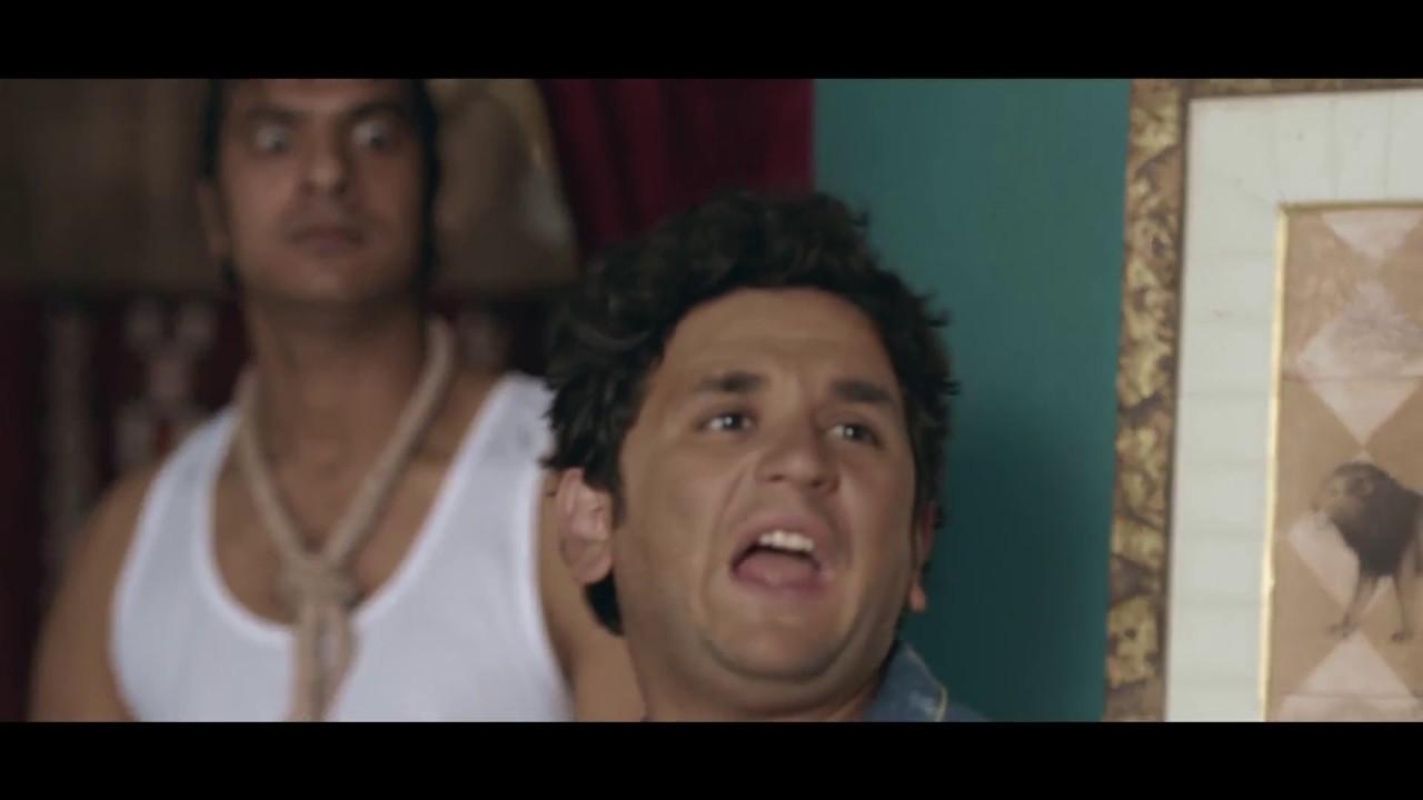 كوميديا-مصطفى-خاطر-مع-العفريت-المشنقة-مظبوطة-عسولة-هتاكل-من-رقبتك-حته-هربانة-منها