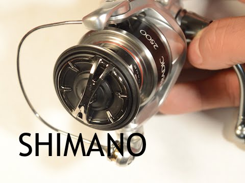 new shimano fishing reel review - youtube, Reel Combo