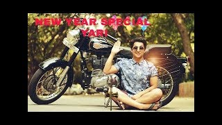 Harsh beniwal new video 2018||New year special