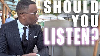 Should Women Really Listen To Kevin Samuels? | Comments On Your Comments